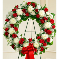 Send The Patriot's Wreath to Phillipines